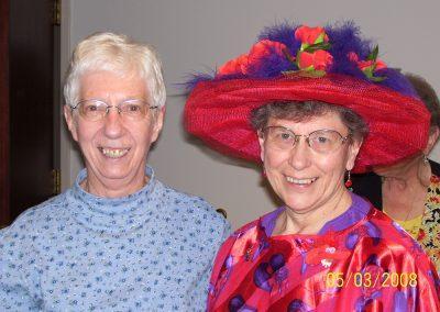 Celebrations-GalleryJanice and Joanie