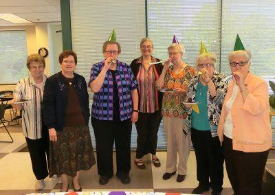 Celebrations-GalleryMary Ann birthday