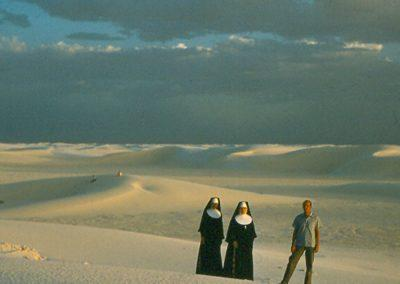 History-GalleryWhite sands