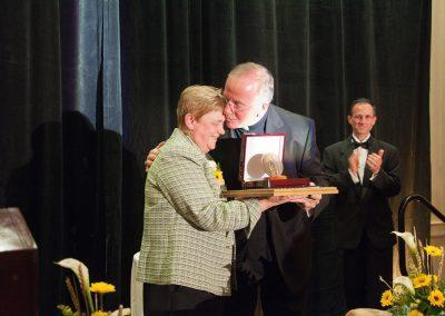 Ministry-GalleryGeorgett Award
