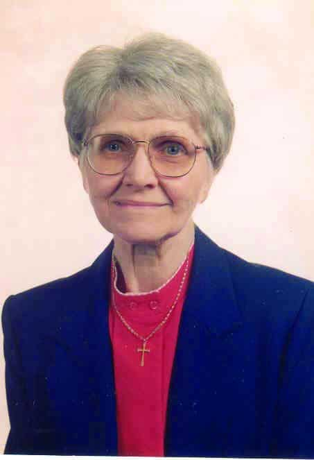 Celebrating The Life of Sister Loraine Brzozowski OSF